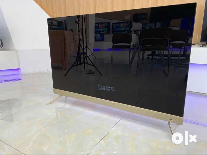 Starting 21* Full HD Led Tv, Home delivery ,Wall mount ,Fitting Free