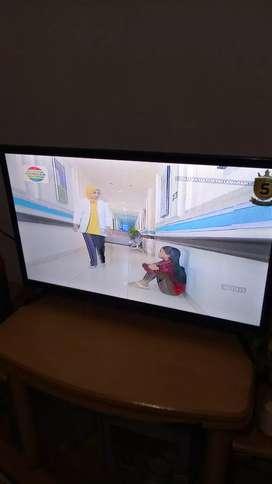 CARI YANG MAU JUAL TV RUSAK LED SAMSUNG 43 INCH