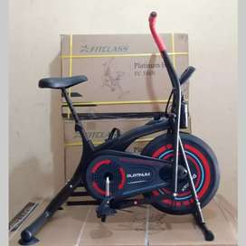 Sepeda statis platinum bike C-694