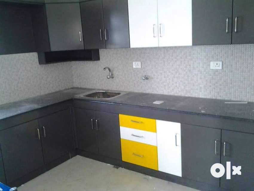 2 BHK Semi furnished Flat for Rent 0