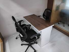 FURNISHED OFFICE FOR SELL AT OLD PADRA ROAD