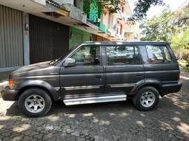 Jual mobil Panther - 2499cc