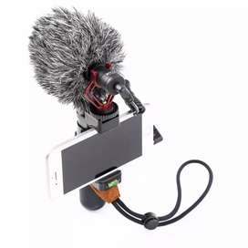 Original BOYABY-MM1 Mini Cardioid Condenser Microphone