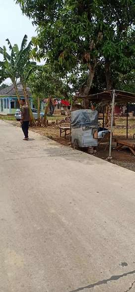Tanah kavling di Pagedangan   Tangerang