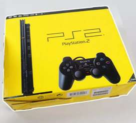 Play Station 2 PS2 New Box Pack ha