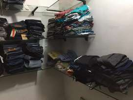 Sale  for Shirt and Jeans