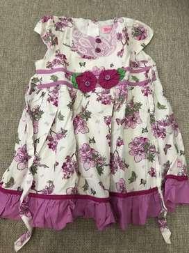 donita baby dress