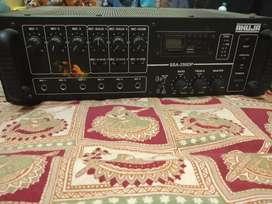 Amplifier 250 w. Price 14000