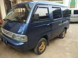 JUAL CEPAT Suzuki Carry Futura 1.5  2004 (drv)
