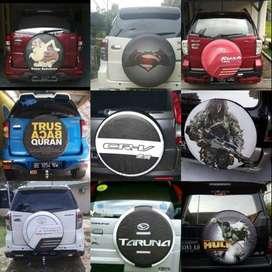 Cover/Sarung Ban tutup Terios/Rush/Vitara/Rocky/CR-V Hight Definition