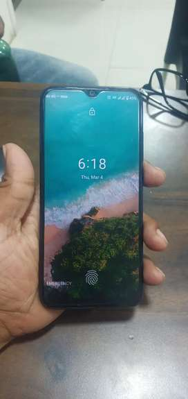 Hottest phone in the world MI a3 6/128