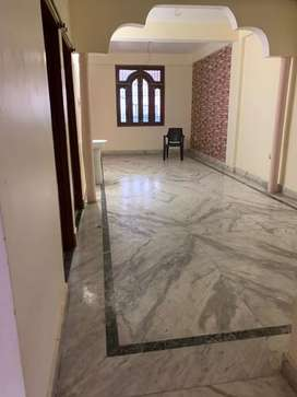 3 BHK flat with 2 bathrooms for Family
