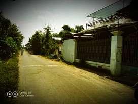 BU segera, rumah Dijual cepat dekat Sekolah Sanankulon Kab.Blitar