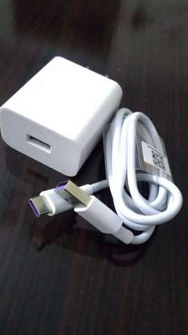 Huawei Super Charger 22W Original Brand New