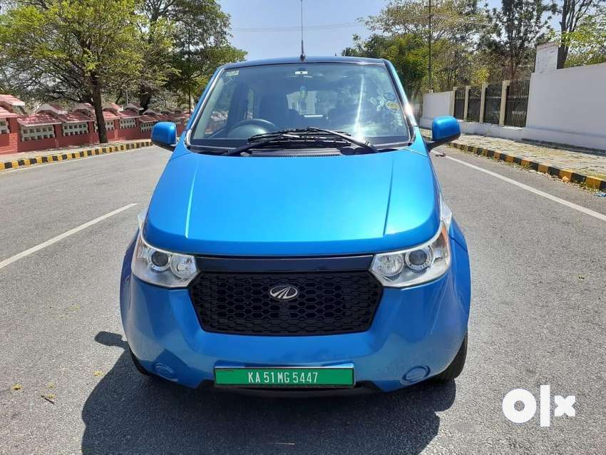 Mahindra e2o T2, 2015, CNG & Hybrids 0