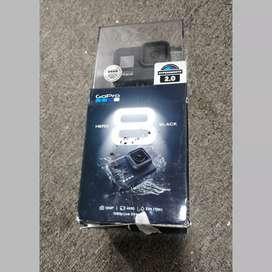 Brand New Gopro Hero 8 Black / 1 Yera Warranty With GST Bill