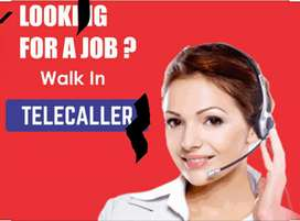 Experience telecaller need for US voice process