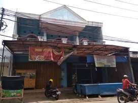 Ruko Gandeng di Rajeg dg Harga SUPER MURAH