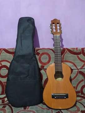 Gitarlele GL-1 Custom