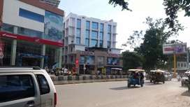 Office space available Kapoorthala main road it Chauraha