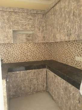3BHK Ready to move flat available for sale.
