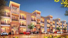 3 bhk flat for sale on kharar landran road