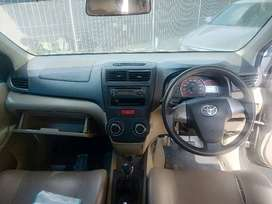Toyota New Avanza 1.3 G MT 2015 (harga lelang)
