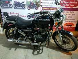 Royal  Enfield  Thunderbird Good condition 90,000