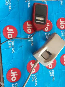Morpho and startek finger scanner on sell