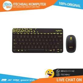 Keyboard & Mouse LOGITECH MK240 Nano Wireless | ITECHBALI