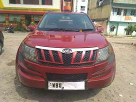 XUV W8 FWD in showroom condition