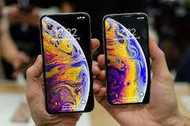 iphone xs in best price are available