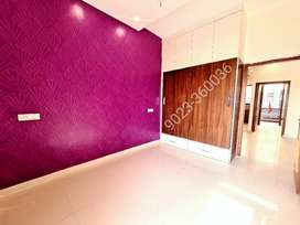 Amazing 3 Bhk Flat,Store,Cover Parking in Gated Society Near to Sec 20