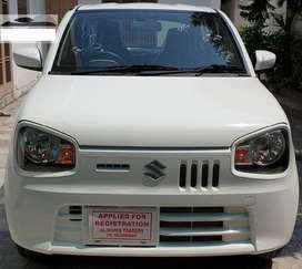 Suzuki alto ab finance karwayn asaan iqsaat  main