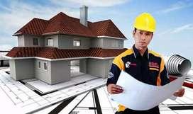 Jasa Renovasi dan Bangun Rumah Terpercaya