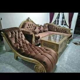 Sofa tamu sofa santai