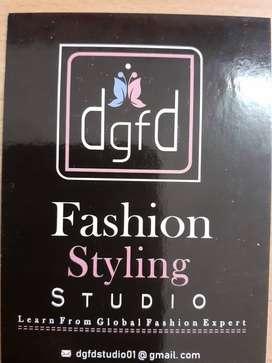 fashion designer cum buyer