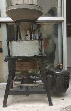 Aata chakki masala,dall,daliya,haldi,mirch grinder machine motor