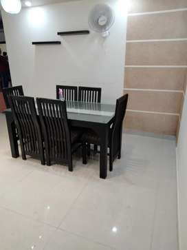 Fully furnished 2bhk apartment short and long term stay near manorama
