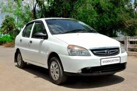 Tata indigo 2016 well maintained car for sale