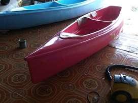 pabrik perahu air,perahu kano murah,perahu kano dayung,perahu kayuh