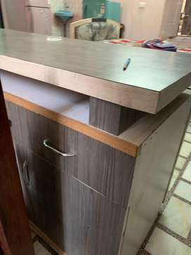 Latest desgin counter made with good quality