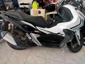 Dijual Honda ADV 150 ABS 2020