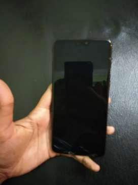 One plus 6 for sale.