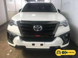 [Mobil Baru] Toyota FORTUNER Promo Hot OKTOBER 2019