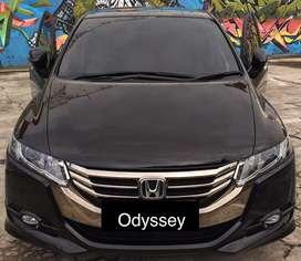 Honda Odyssey 2012 bisa tt accord,camry,venturer,Crv,pajero,fortuner