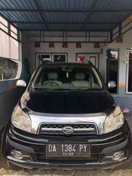 Dijual mobil Terios 2010