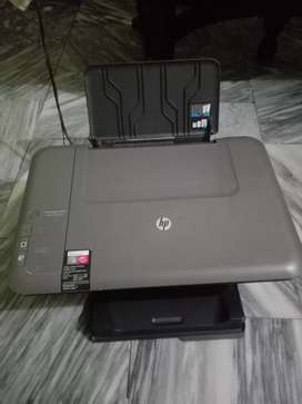 Hp brand new 1050 printer available for sale with scanner .