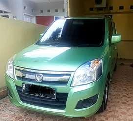 Karimun Wagon R GX  MT  2013