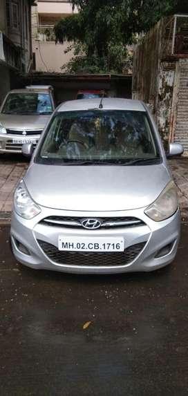 Hyundai I10 i10 Magna 1.1 CRDI, 2011, CNG & Hybrids